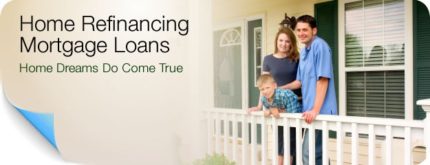 Home mortgage Refinance | Mortgage Refinancing specialist in Tulsa,OK