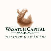 Wasatch Capital Mortgage. Your Growth is our business