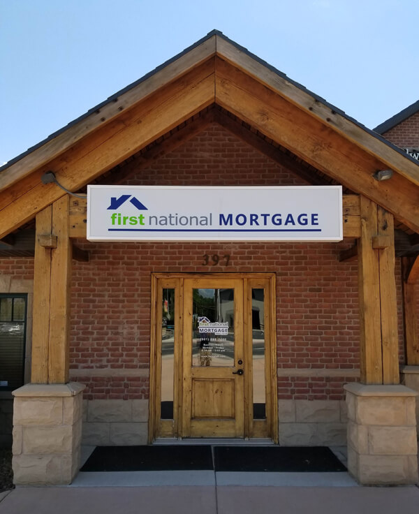 First National Mortgage
