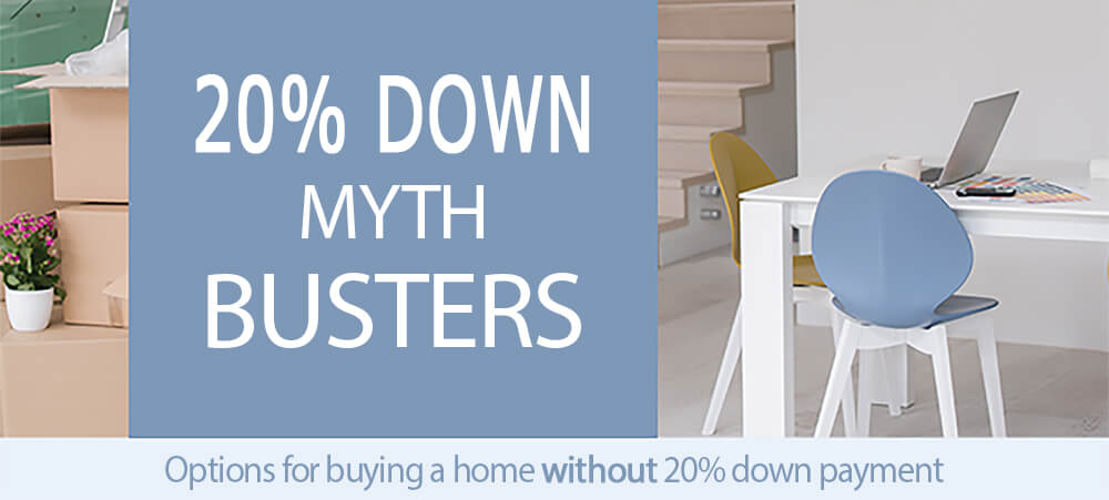 Down Payment Myths